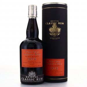 Jamaica Rum 1974 Bristol Classic