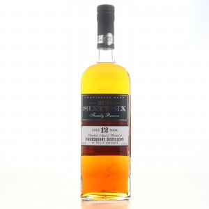Foursquare Rum Sixty Six 12 Year Old Family Reserve