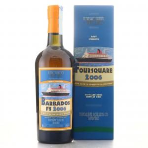 Foursquare 2006 Transcontinental Rum Line