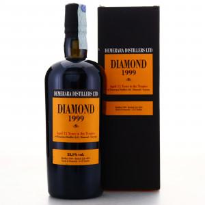 Diamond < S > 1999 Velier 15 Year Old
