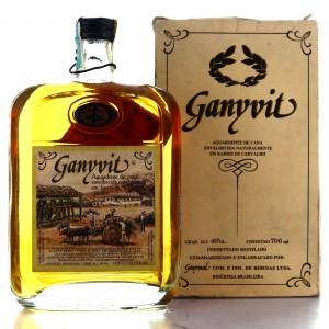 Ganyvit Cachaça 1990s