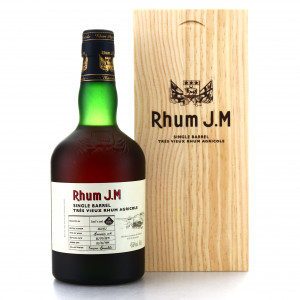 Rhum J.M 1999 Single Barrel 50cl / Juul's and 14 Ping