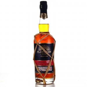 Belize Rum XO Plantation Single Selection des Anges Cask Finish #3