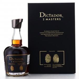 Dictador 1972 2 Masters