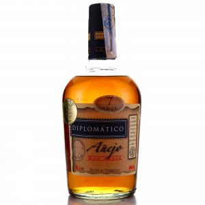 Diplomatico Añejo - Collection Only
