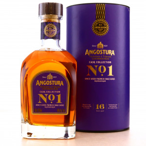 Angostura 16 Year Old French Oak Cask Collection No.1