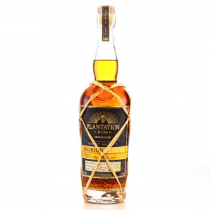 Savanna Grand Arome 12 Year Old Plantation Single Cask #4 / Harvey Nichols