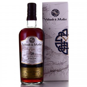 Diamond 2001 Valinch and Mallet18 Year Old