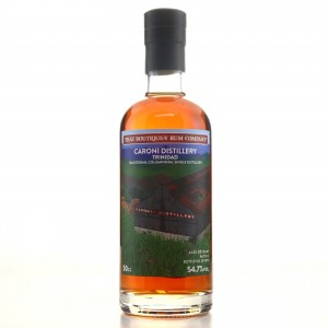 Caroni 20 Year Old That Boutique-y Rum Company Batch #2