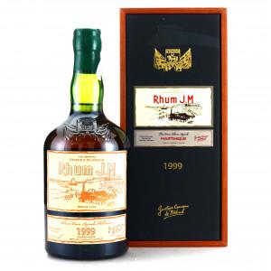 Rhum J.M 1999 Rhum Vieux 15 Year Old