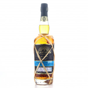 Nicaragua Rum 1999 Plantation 17 Year Old Single Cask #1 / Denmark