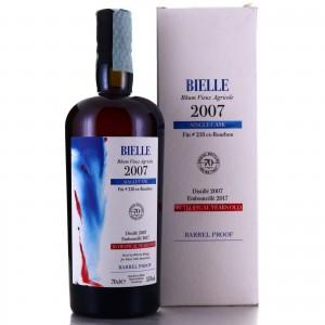 Bielle 2007 Velier 10 Year Old Single Cask #218 / 70th Anniversary