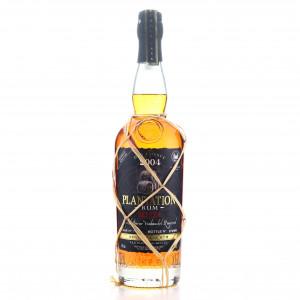 Belize Rum 2004 Plantation Single Cask #7 / Skjold Burne Vinhandel Ringsted