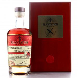 Trinidad Rum 26 Year Old Plantation / Ping No.9