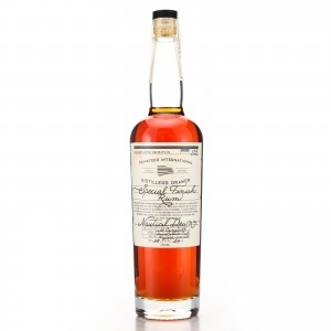 Privateer Distiller's Drawer #112 Special Finish 'Nautical Dawn'
