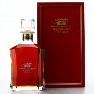 Mount Gay Extra Old 1 Litre / 300th Anniversary