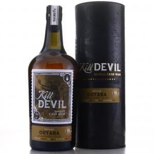 Uitvlugt 1999 Kill Devil 16 Year Old