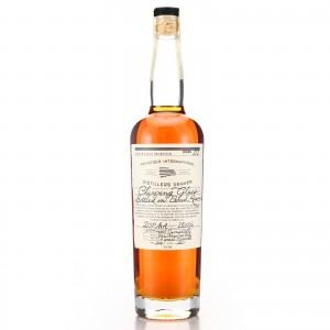 Privateer Distiller's Drawer #111 Chirping Glass Bottled in Bond