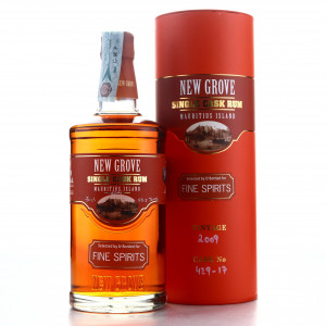New Grove 2009 Single Cask #429-17 / Fine Spirits