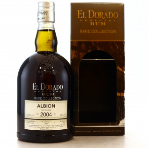 Albion AN 2004 El Dorado 14 Year Old