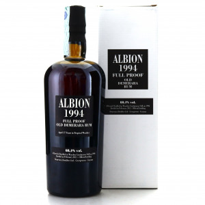 Albion AN 1994 Velier 17 Year Old
