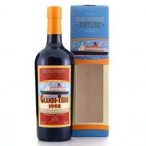 Grande-Terre 1998 Transcontinental Rum Line