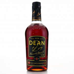 Bacardi 8 Year Old The Dean Collection