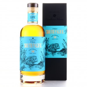 South Pacific 2004 Excellence Rhum 13 Year Old