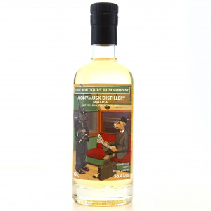 Monymusk 13 Year Old That Boutique-y Rum Company Batch #1