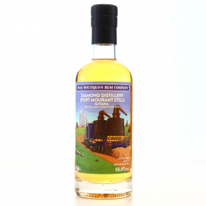 Port Mourant 9 Year Old That Boutique-y Rum CompanyBatch #1