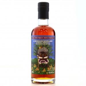 O Reizinho 3 Year Old That Boutique-y Rum Company Batch #1