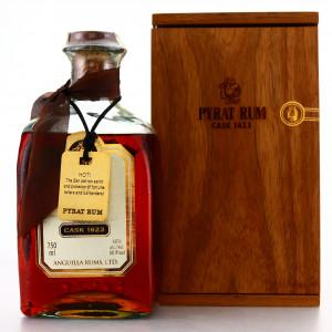 Pyrat Rum Cask #1623