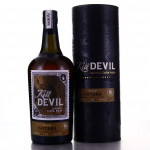 Uitvlugt 1999 Kill Devil 16 Year Old