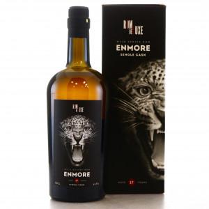 Enmore EHP 2002 Rum de Luxe 17 Year Old