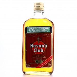 Havana Club Anejo Reserva 35cl