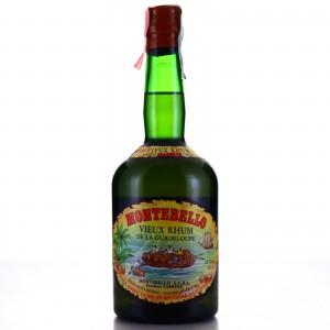 Montebello 1984 Rhum Vieux