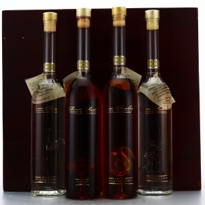 Appleton Edwin Charley Proprietor's Collection x 4