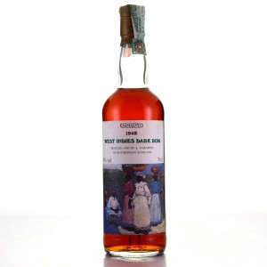 Samaroli 1948 West Indies Dark Rum