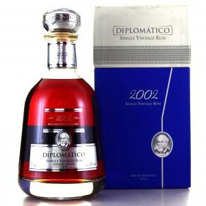 Diplomatico 2002 Sherry Cask Finish