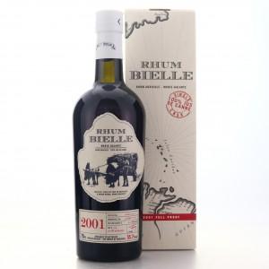Bielle 2001 Single Cask 14 Year Old #56 / Kirsch Whisky