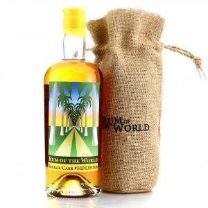 Hampden 2012 Rum of the World