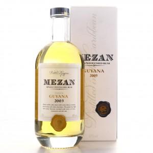 Diamond 2003 Mezan