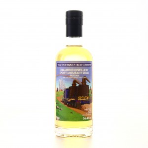 Port Mourant 11 Year Old That Boutique-y Rum Company Batch #2