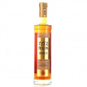 Toz Rum Gold