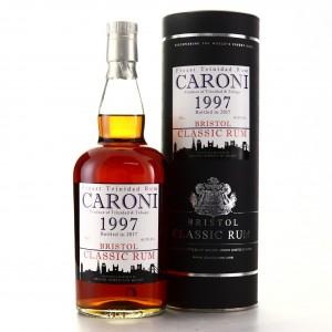 Caroni 1997 Bristol Classic