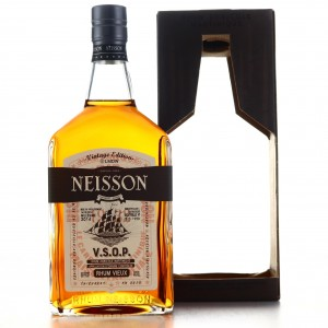 Neisson VSOP French Connections / LMDW