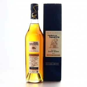 Savanna 2007 Grand Arome Single Cask 8 Year Old #171 50cl