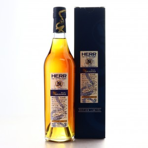 Savanna 2006 HERR Single Cask 10 Year Old #502 50cl / LMDW 60th Anniversary