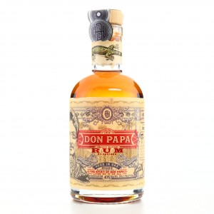 Don Papa Small Batch 20cl