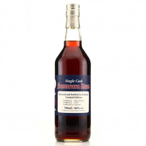 Port Mourant 1976 Kingsbury 31 Year Old